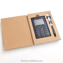 11.9$/pc M5 Russian Keyboard mini cell phone