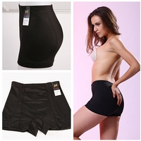 2014 lady panties underwear knitted women large size briefs seamless male panty