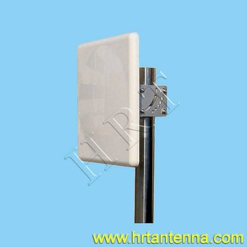 2.4GHz wifi flat panel antenna TDJ-2400BF18