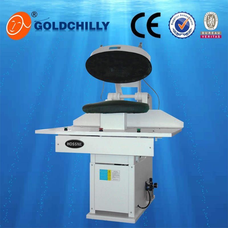 Commercial electric pressing iron laundry pressing iron commercial steam press