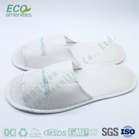 Tube For Dubai cotton fabric new model slippers for men is hotel slipper