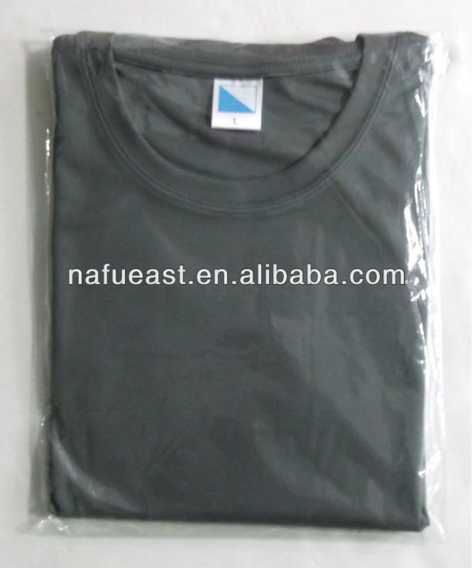 Mens dry fit t shirt
