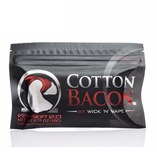 Best selling RDA RDTA ecig with this wonderful v2 Vaporizer bacon cotton