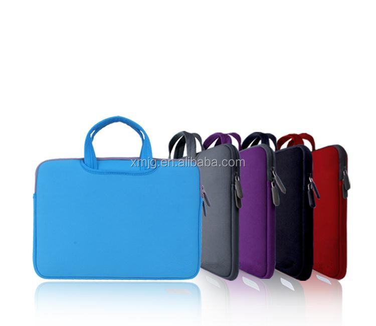 "High quantity 13"" Size and Laptop Sleeve Type neoprene bag for ipad and laptop"