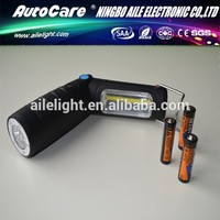 CE ROHS Approved Functional Portable car led drl