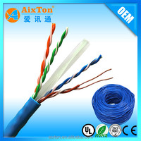BETTER QUALITY THAN D-LINK LAN CABLE AIXTON CAT6 NETWORK CABLE