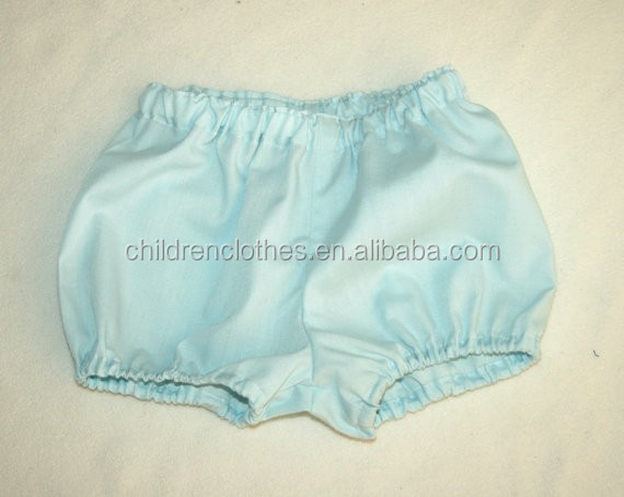 Baby Bloomers Shorts Diaper Cover Nappy Cover Shorties candy cotton underwear