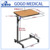 Hospital Simple Style Bedside Adjust Medical Overbed Table