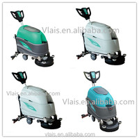 Floor scrubbers, floor washing cleaning machine, electric floor scrubber