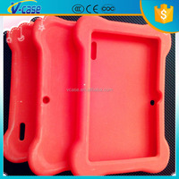 Wholesale High Quality Stand PC+Silicone 8 inch Tablet case for LG