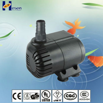 ce gs 80 160 180 210 320 370gph submersible pump aquarium. Black Bedroom Furniture Sets. Home Design Ideas