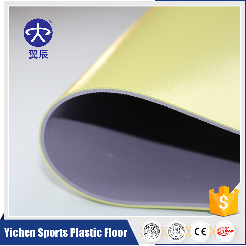 PVC Roll Flooring / Vinyl Flooring Used eco-friendly Kindergarten Flooring Mat