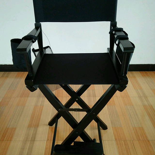 Factory High Quality Bar Height Directors Chair