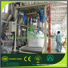bentonite granules packaging machine