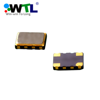 3.2*2.5mm SMD 0.5ppm Temperature Compensated OSC TCXO 30MHz