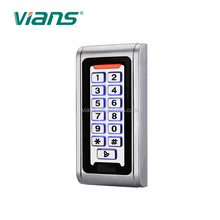 Hot selling electronic door opening keypads access control system