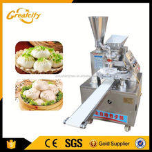 good quality Automatic steamed bun & chinese Mantou baozi machine