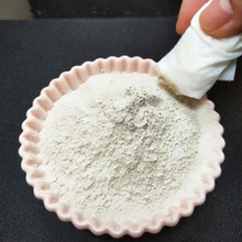 white activated bleaching earth powder, bentonite activated clay oil filter