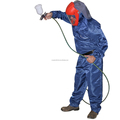 SAR tyvek paint suit & Coverall