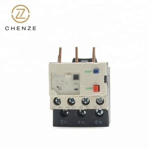 LRD Type Magnetic Thermal Overload Relay Price