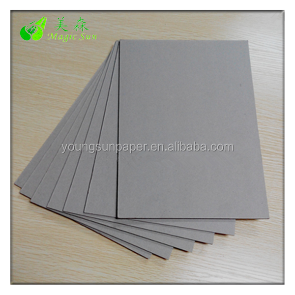Triplex board / Triplex paper/Paper Triplex Board Paper in Paper mill