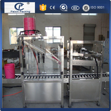 Linear automatic palm oil electronic weighing packing machine ,saving and cost effective