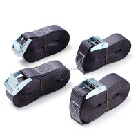 UV Proof Heavy Duty Tie Down Straps with Cam Buckle