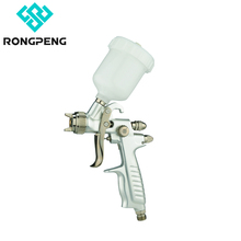 Easily To Use Airless Paint Spray Gun Suitable For Wagner Paint Sprayer