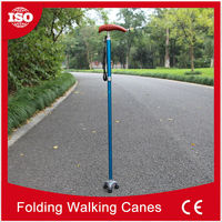 Alibaba Gold Supplier Customized top sell standard wooden walking stick