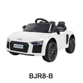 Audi R8 Licence Kids Electric Ride on toys car