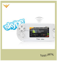 android game player with fantastic games, touch screen game console