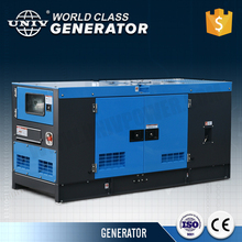 50kw UNIV Engine Electric Portable Power Diesel Generator ATS