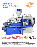 Glitter Shoes Machine PVC Shoes Machine Plastic Shoes Machine