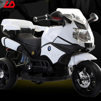 2017 New Products Plastic Kids Toys Bike Electric Motorcycle For Sale