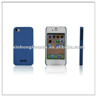 High quality matt case for iphone4/4s/5, for iphone 4/4s/5 high quality matt case
