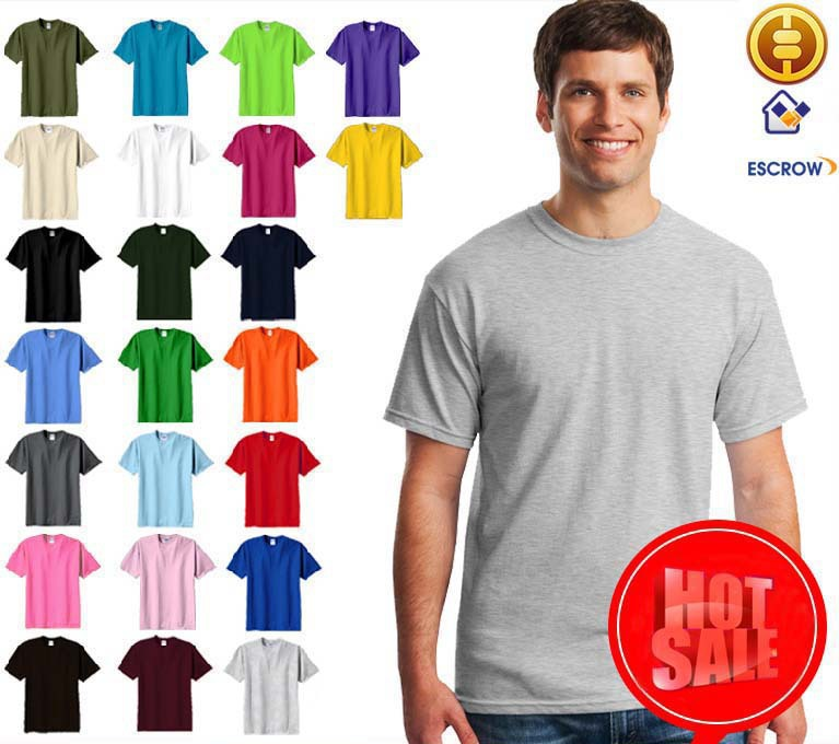 Bulk Buy T-shirts Clothing,Custom Men 100% Cotton Dri Fit T Shirt ...