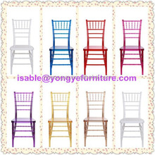 Tifany chair used chiavari chairs for sale