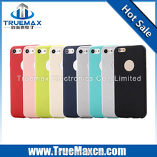Ultra Thin Matte TPU Case for iPhone 8 with high quality and hot selling