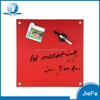 Magnetic Tempered Glass Writing Board