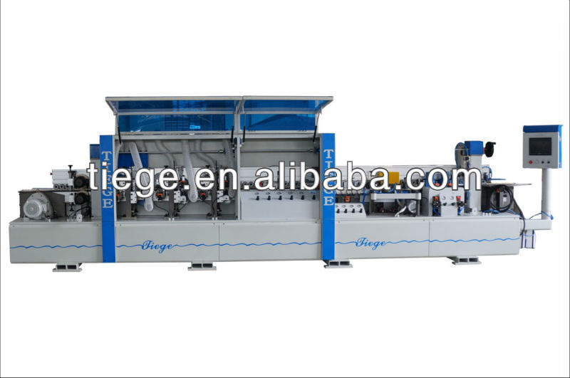 edge bander in woodworking machinery