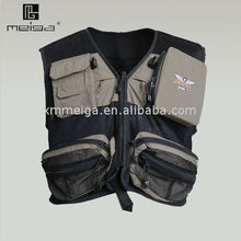 Men's fashion fishing vest