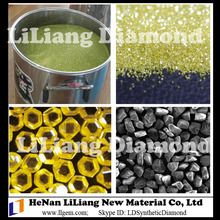 HTHP Mesh Micron Industrial Synthetic Diamond Dust Powder for Sale