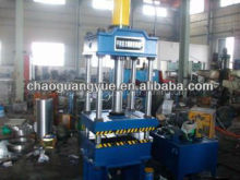 Hydraulic Tyre Vulcanizing Machine/rubber curing press