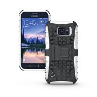 Kickstand Heavy Duty Hybrid Shockproof Case for Motorola Droid M/I XT907 XT890