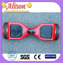Alison mini 2 wheel self balance electric balance scooter hoverboard