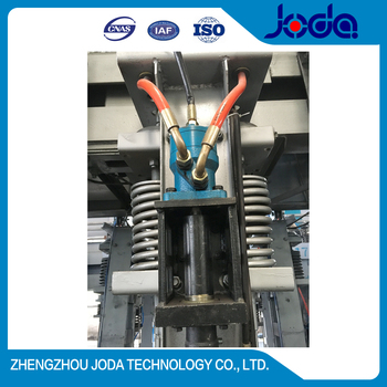 Rich Experience Manufacture Aluminium Electrolytic Equipment Automatic 460KA Anode Busbar Lifting Frame