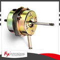 single phase AC induction fan motor