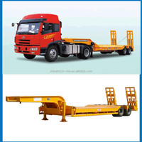 CLW 30 Ton 2 Axles Or