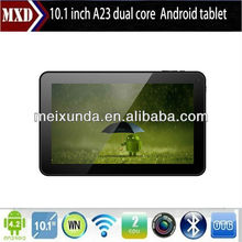 10.1Inch Android Tablet, ATM 7021 Dual Core Android 4.2 Dual Camera android tablet