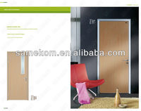 Office Door With Modern Design